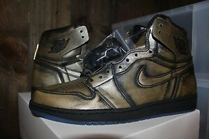 e96a33421da2 Nike Air Jordan 1 Retro High OG Wings Sz 12 100% Authentic