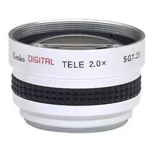 Kenko 37mm SGT-2.0X Video Lens