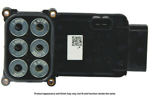 ABS Control Module Cardone 12-10212 Reman