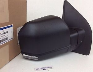 2015 2017 Ford F 150 Front Right Passenger Side Mirror