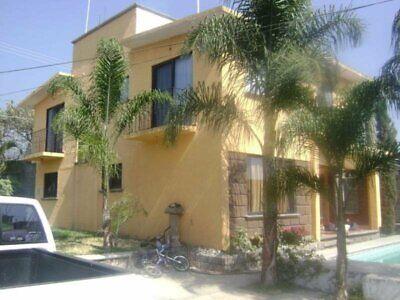 Casa en Venta en Ahuatepec, Cuernavaca Morelos
