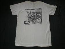 HEADBANGERS AGAINST DISCO VOL. 2 Shirt # Nifelheim Usurper Unpure