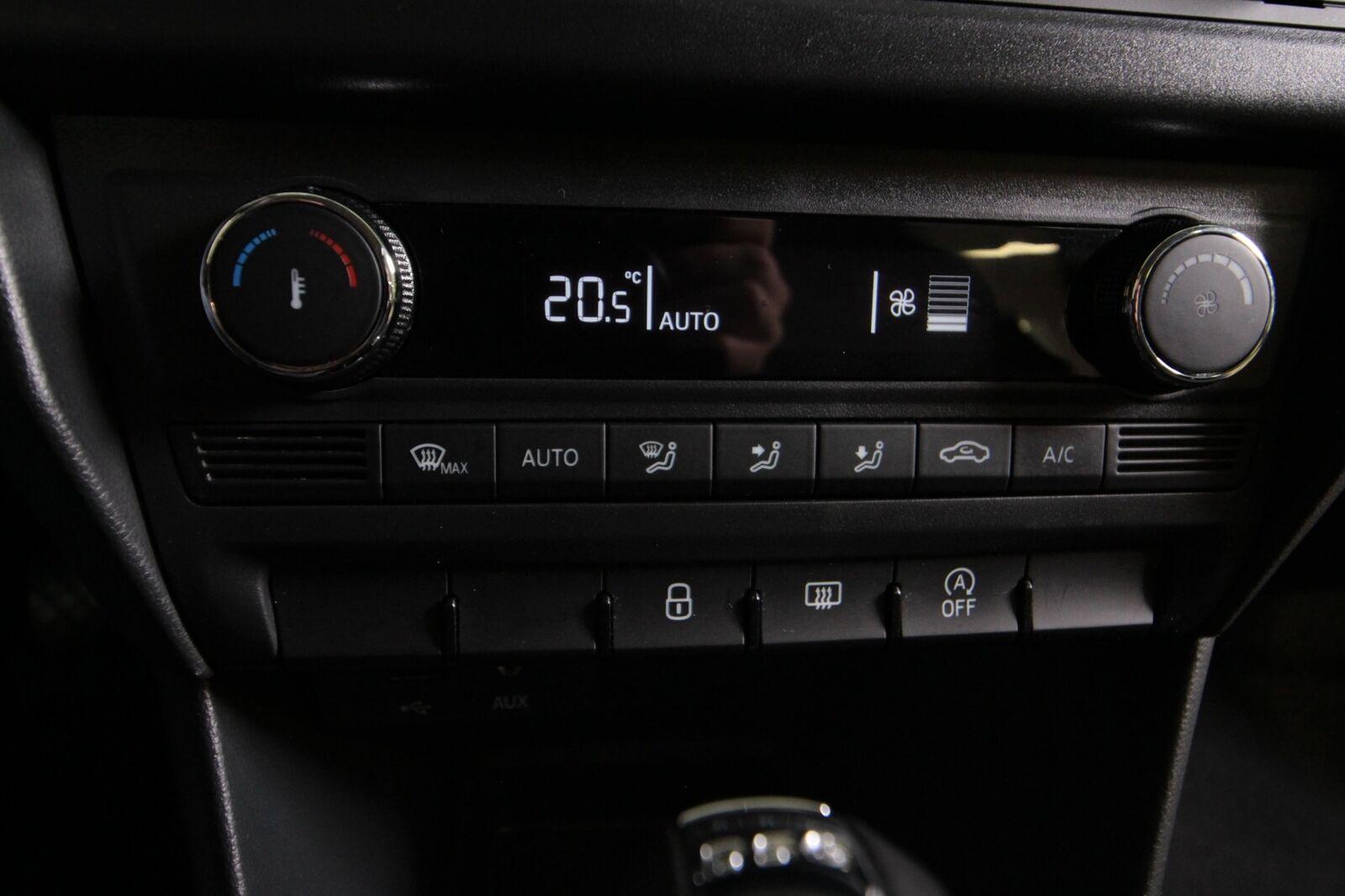 Seat Toledo TSi 125 Style DSG