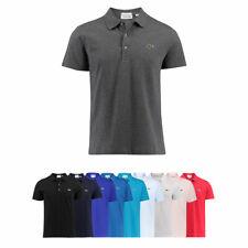 Lacoste Sport Herren Poloshirt Slim Fit Kurzarm verschiedene Farben NEU
