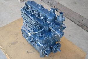 Admirable Kubota V1702 Diesel Engine Full Reco Exchange Bobcat 743 Wiring Digital Resources Arguphilshebarightsorg