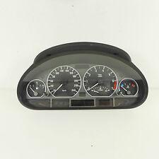 Tacho BMW 3er E46, 62116911299 6911299 Kombiinstrument