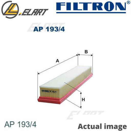 AIR FILTER FOR JAGUAR X TYPE CF1 LJ46G R4 X404 FMBA FMBB FILTRON C2S26965