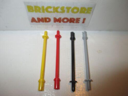 Choose Color /& Quantity Lego Bar 8L Stop Rings Pin Mix 2714a 2714b