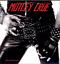 miniatuur 2 - Motley Crue - Too fast for Love White Smoked Col. Vinyl LP 1000 Worldwide NEU