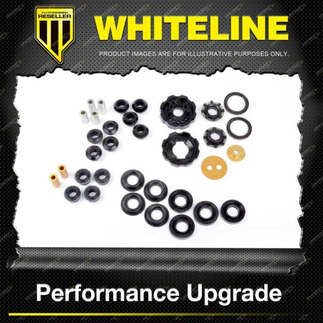 Whiteline Rear Essential Vehicle Kit for Toyota 86 GT-86 ZN6 4CYL 6/2012-ON