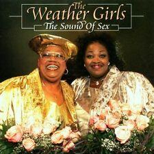 Weather Girls Sound of sex (compilation, 17 tracks, 2001) [CD]