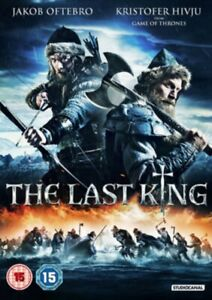 Nuovo-The-Last-King-DVD