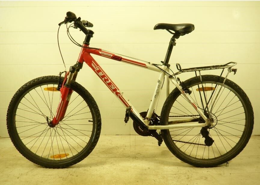 Trek Series 3, hardtail, 21 gear