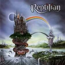 REPTILIAN - Castle Of Yesterday CD