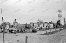34.Infanteriedivision-Sanitäts Kompanie-Minsk-Smolensk-1941-land-leute-42