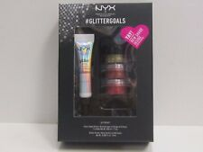 Glitter Primer by NYX Professional Makeup #22
