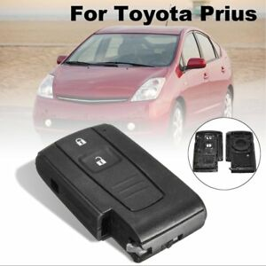 2-Buttons-Smart-Remote-Key-Keyless-Fob-Case-Shell-Replacement-For-Toyota-Prius