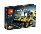 LEGO Technic Mini-Baggerlader (42004)