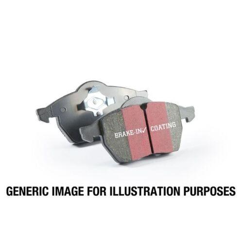 EBC Ultimax OEM Replacement Brake Pads UD11841