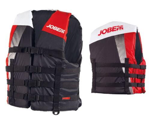 JOBE progress Dual Nylon vest red gilet de sauvetage Boots gilet des skis nautiques
