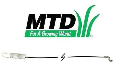 New for MTD Snowblower Clutch Cable 746-04229 746-04229B 946-04229 946-04229B