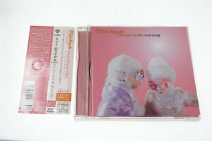 MINT ROYALE SEE YOU IN THE MORNING JAPAN CD OBI A12773