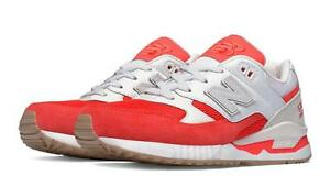 Image is loading NEW-BALANCE-530-SUMMER-WAVES-W530AD-CORAL-GLOW-