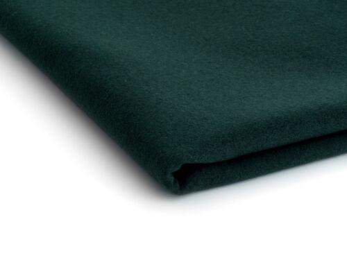 Nachahmung Wolle Stoff bündig  50 x 150 cm