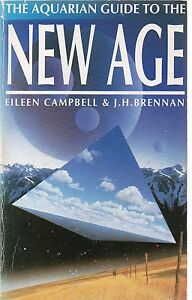 The Aquarian Guide To The New Age by Eileen Campbell amp JH Brennan paperback - <span itemprop=availableAtOrFrom>Machynlleth, Powys, United Kingdom</span> - I do try to list all items as accurately as possible and am dedicated to superior customer service. If for any reason you are not 100% satisfied with your purchase, please let  - Machynlleth, Powys, United Kingdom