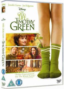 La-Strana-Vita-di-Timothy-Verde-DVD-Nuovo-DVD-BUA0194601