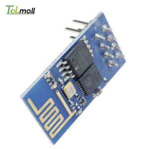 ESP-01-ESP8266-Serial-WIFI-Wireless-Transceiver-Wireless-Module-LWIP-AP-STA