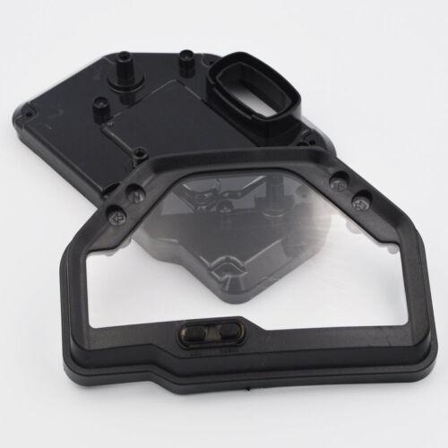 For Honda CBR600RR 2003-2006 2004 2005 Speedometer Tachometer Gauge Case Cover