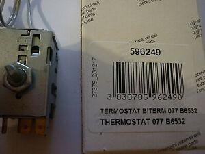 Gorenje Kühlschrank Seriennummer : Neu thermostat danfoss b quelle brinkmann gorenje