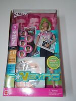 Nsync 1 Fan 2000 Barbie Doll Blonde 50534 Exclusive Music Cd Collectible