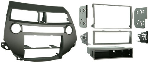 Metra 99-7874T Single Double Din Installation Kit For 2008-09 Honda Accord