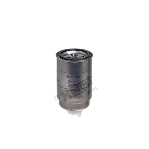 Genuine OE Quality Hella Hengst Screw On Fuel Filter H70WK