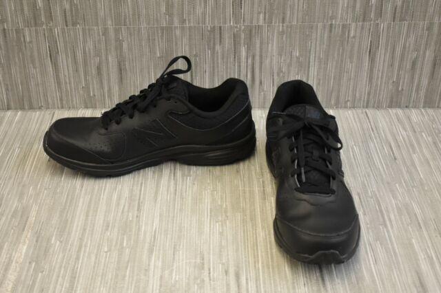 Balance MW411v2 MW411BK2 Walking Shoes