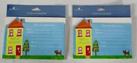American Greetings Lot Of 20 We've Moved Home Announcement Cards