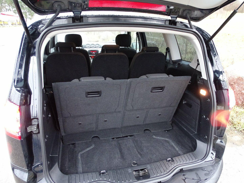 Ford S-MAX 2,0 Titanium 7prs - billede 4