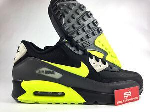 Nike Air Max 90 Essential DARK GREYBLACKLIGHT BONEVOLT
