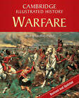 The Cambridge Illustrated History of Warfare: The Triumph of the West by Cambridge University Press (Paperback, 2008)