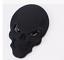 Metal-Skeleton-Skull-Bone-3D-Auto-Car-Motor-Logo-Emblem-Badge-Sticker-Deca-black thumbnail 2