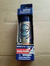 $6.24//One MARVEL SPIDER-MAN WEB FLUID REFILL ***12 Bottles***BIG SAVING BLUE