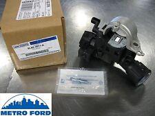 Ford Escape Focus OEM Steering Column Ignition Housing W/ SHEAR BOLT 9L8Z 3511 A