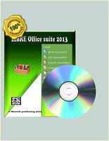 2013 Pdf Creator From Word Excel Powerpoint Files Of Office Suite Windows Xp 7 8