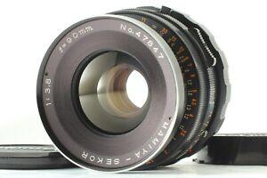 Nuovo-di-zecca-Mamiya-Sekor-90mm-f3-8-Medio-Formato-Lenti-RB67-Pro-DAL-GIAPPONE-S