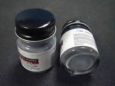 Testors Model Master Acryl Paint - 4754 Dark Gray Grey F-15 (flat) FS36176