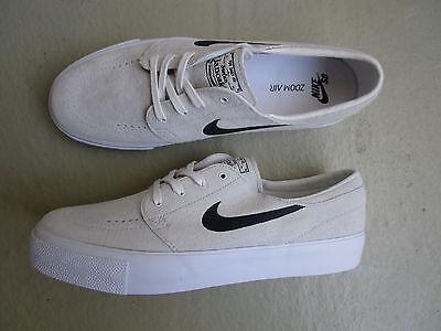 Nike SB Stefan Janoski Max Schuh whiteblack **B Ware**