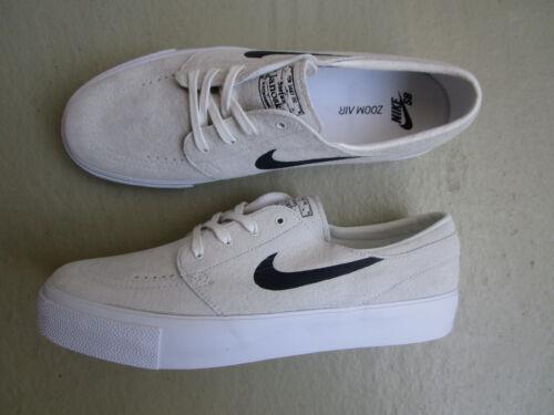Cinta Sb Janoski negro Stefan Premium Alta Zoom 45 Nike Blanco 5 Air SqwCpp