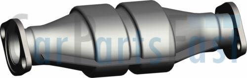 TY8004 Exhaust Petrol Catalytic Converter